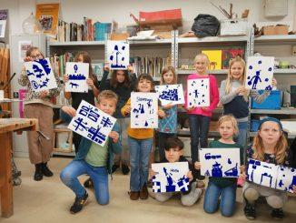 Lindenberg-2020-groepsfoto-Sinterklaasexpo-kinderen