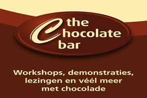 The Chocolate Bar in Nijmegen