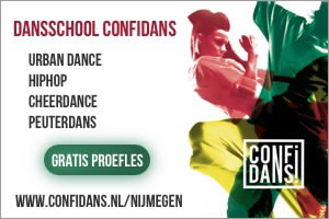 Danscentrum Confidans