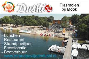 Dushi in Nijmegen