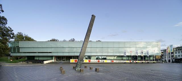 Nijmegen, Museum het ValkhofFoto: Flip Franssen/ het Valkhof