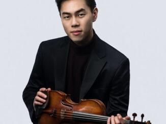 Timothy Chooi - credit Den Sweeney